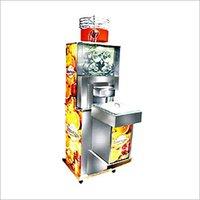 Automatic Citrus and Pomegranate juice Machine