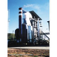 Biomass Power Plant Upto 10MW