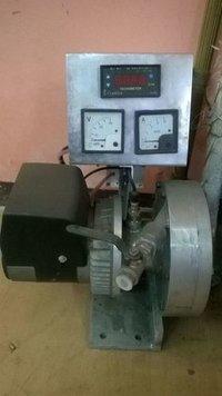 Mini Steam Turbine