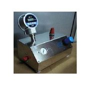 Digital Vacuum Tester For Empty Bottles