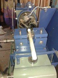Pvc Pipe Thread Machine