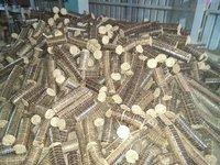 Biomass Briquettes For Solvent Extraction Plant