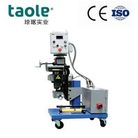 Flat Metal Plate Edge Milling And Deburing Machines