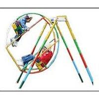 Circular Swing Playground Equipment