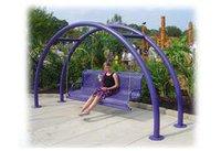 Art Designer Swing Playground Swing