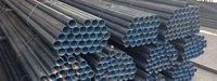 Industrial Mild Steel Pipes
