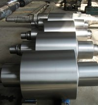 Forged Roll