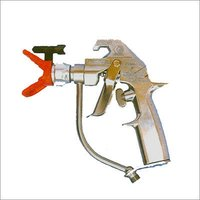 Graco Airless Silver Plus Gun