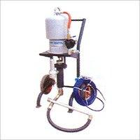 Airless Spray Machine