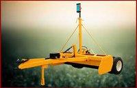 Durable Agricultural Laser Land Leveler