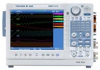 Oscilloscope Cum Recorder (ScopeCorder)