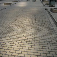 Acid Resistant Tiles Lining Work