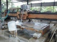 Granite Tile Edge Cutting Machines