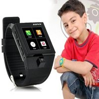 Mobile Watch Phone GPS Tracker