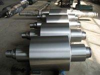 Rolls for Steel Rolling Mills