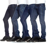 Men'S Fancy Jeans