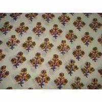Attractive Hand Block Printed Fabric