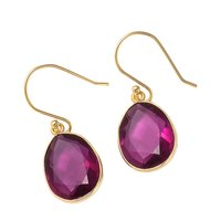 Hydro Pink Tourmaline Gemstone Earnings