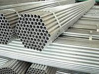 Steel Tube Scaffolding
