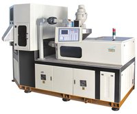 Plastic IBM Blow Moulding Machines