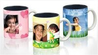 Coffee Mug Printing Services