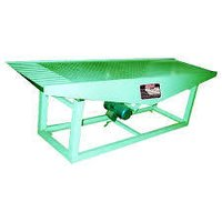 Industrial Vibrator Table