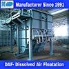 Dissolved Air Floatation (DAF) Unit