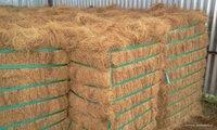 Coconut Fiber/ Coir Bales