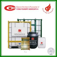 Phenolic Resin Binder For Production Of Refractories, Abrasives And Grinding Tools