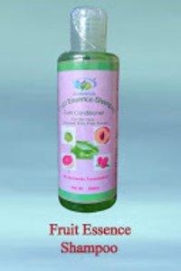 Herbal Fruit Shampoo