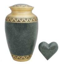 Premium Brass Urns (CII 052)