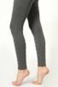Attractive Knitted Leggings