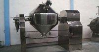 Roto-Cone Vacuum Dryers