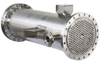 Heavy Duty Heat Exchanger