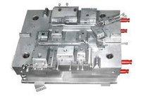 Plastic Molds For Automobile Parts