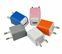 1 Ampere Usb Wall Charger