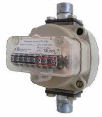 Lrz Miniature Rpd Gas Meters