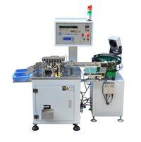 Resistor Wire Lead Cutting Machines