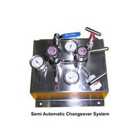 Semi Automatic Changeover System