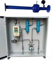 Steam Flow Meter (Sfmc-150)