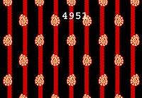 Cotton Nighty Fabric (4951)