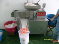 Virgin Coconut Oil Extraction Plant
