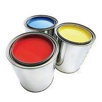 Polyurethane Based Zinc Phosphate Primer