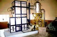 Bio Medical Waste Incinerator System