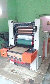 Non Woven Bag Printing Machine (Solna Modal)