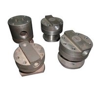 Oil Lubrication Rotary Pumps