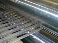 Narrow Cold Rolled Steel Strip