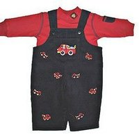 Attractive Kids Baba Suits