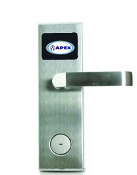 Apex Rfid Door Locks (Key Card Door Locks)