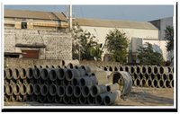 Reinforced Cement Concrete Pipes
